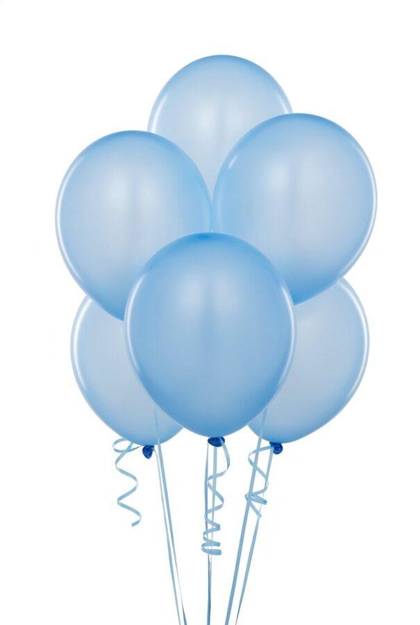 11 baloni